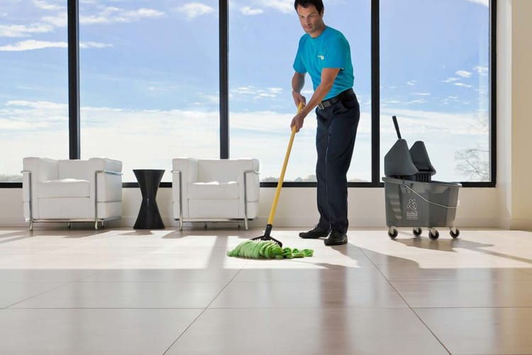 P & R Eco Friendly Cleaning Services