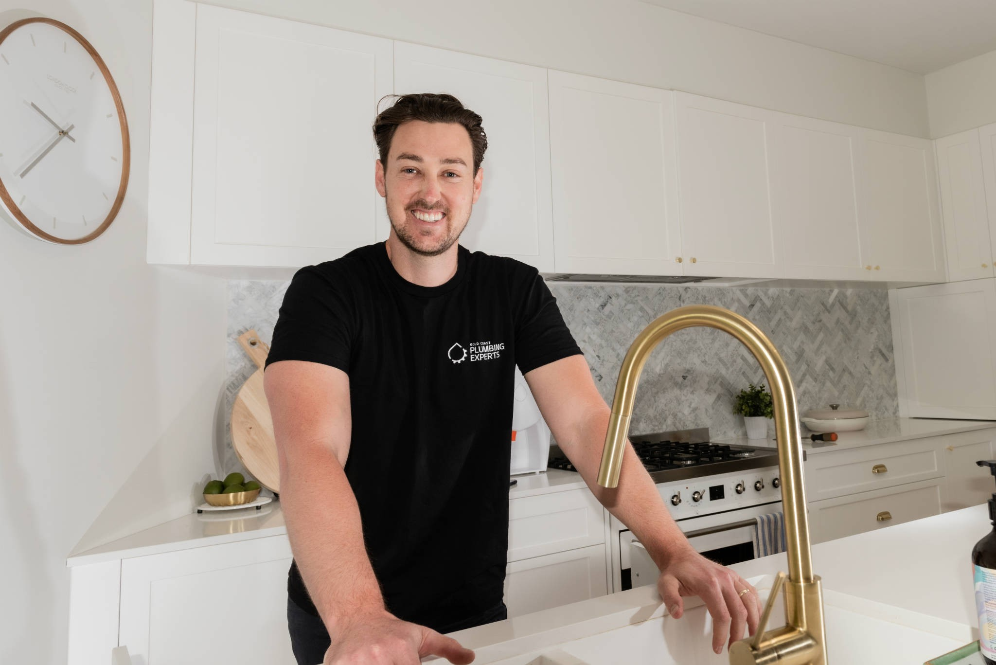 Gold Coast Plumbing Experts