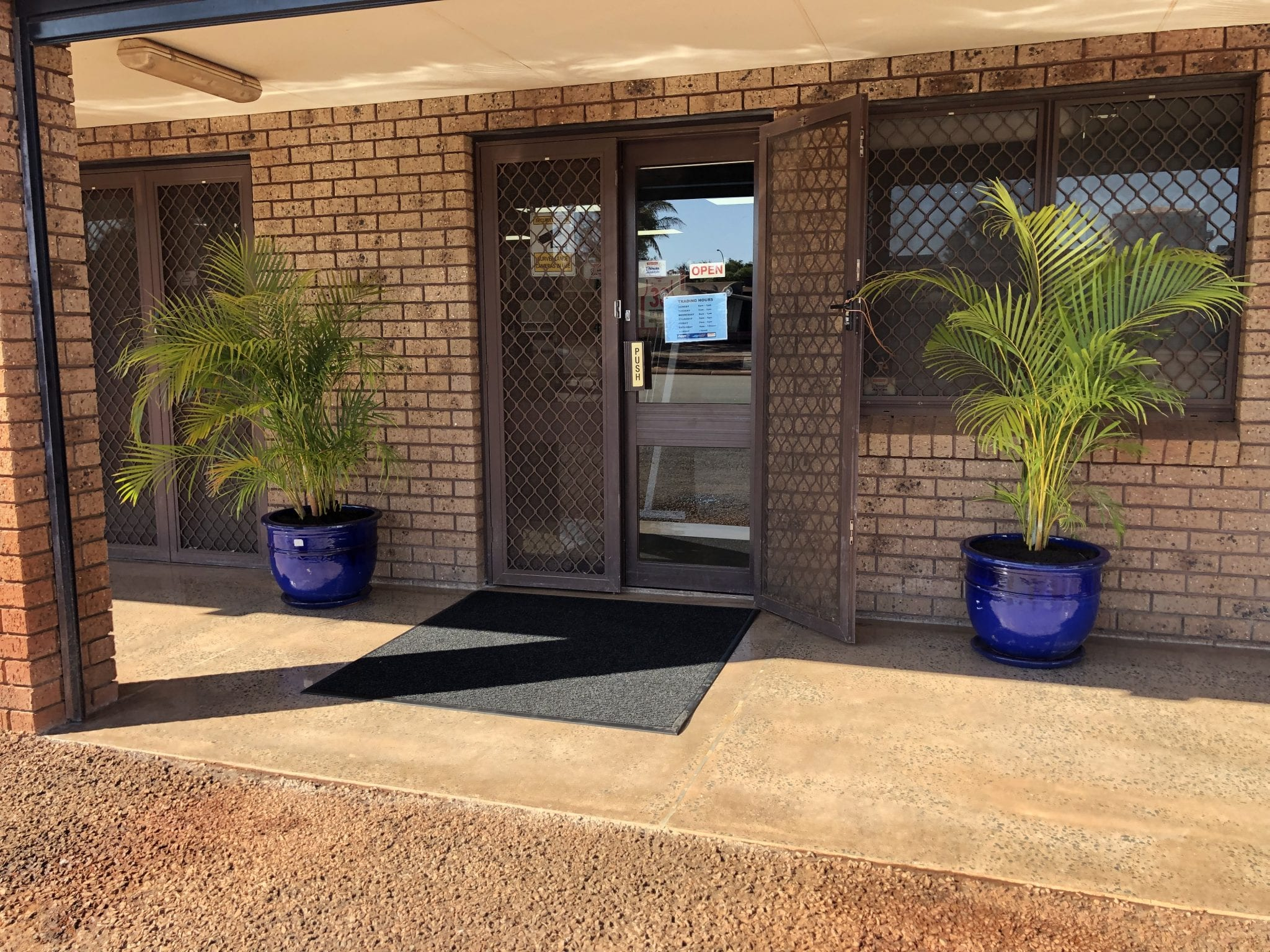 Jupps Floorcoverings – Port Hedland