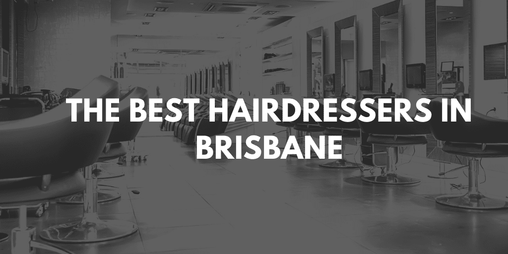 best hairdressers brisbane banner