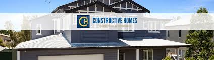 Constructive Homes