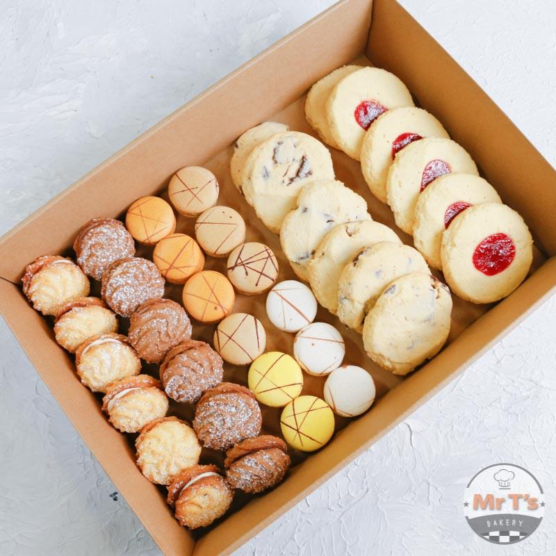 Mr T's Bakery