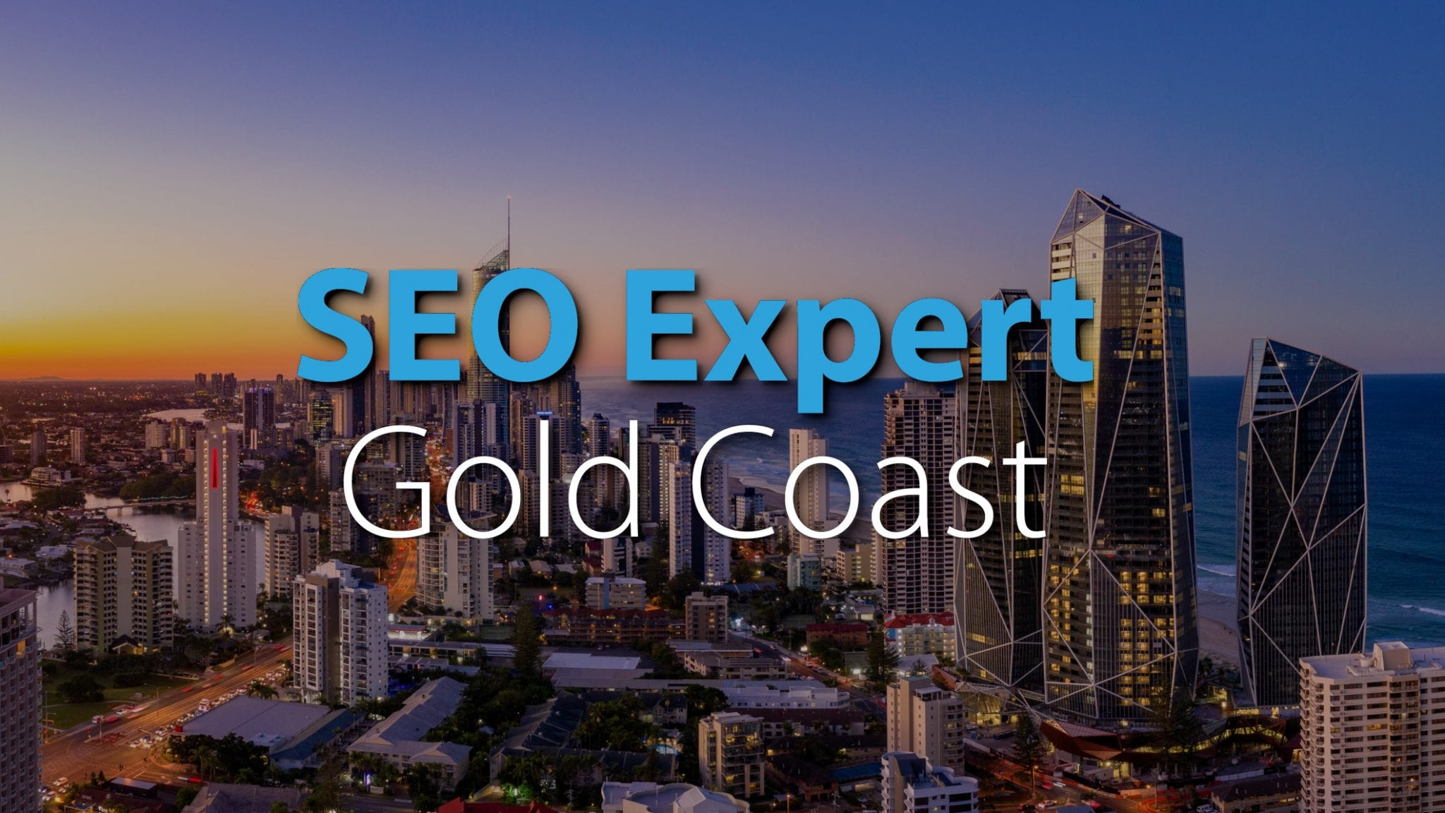 SEO Expert Gold Coast