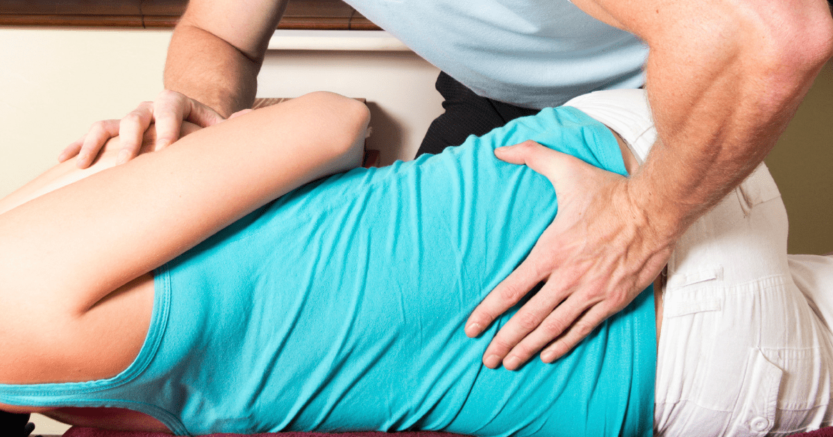 benefits of chiropractic adjustment