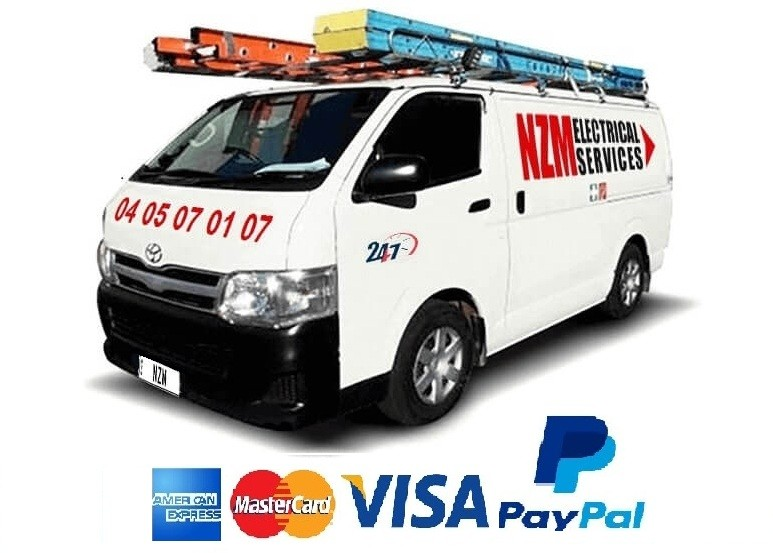 NZM Electrical Services