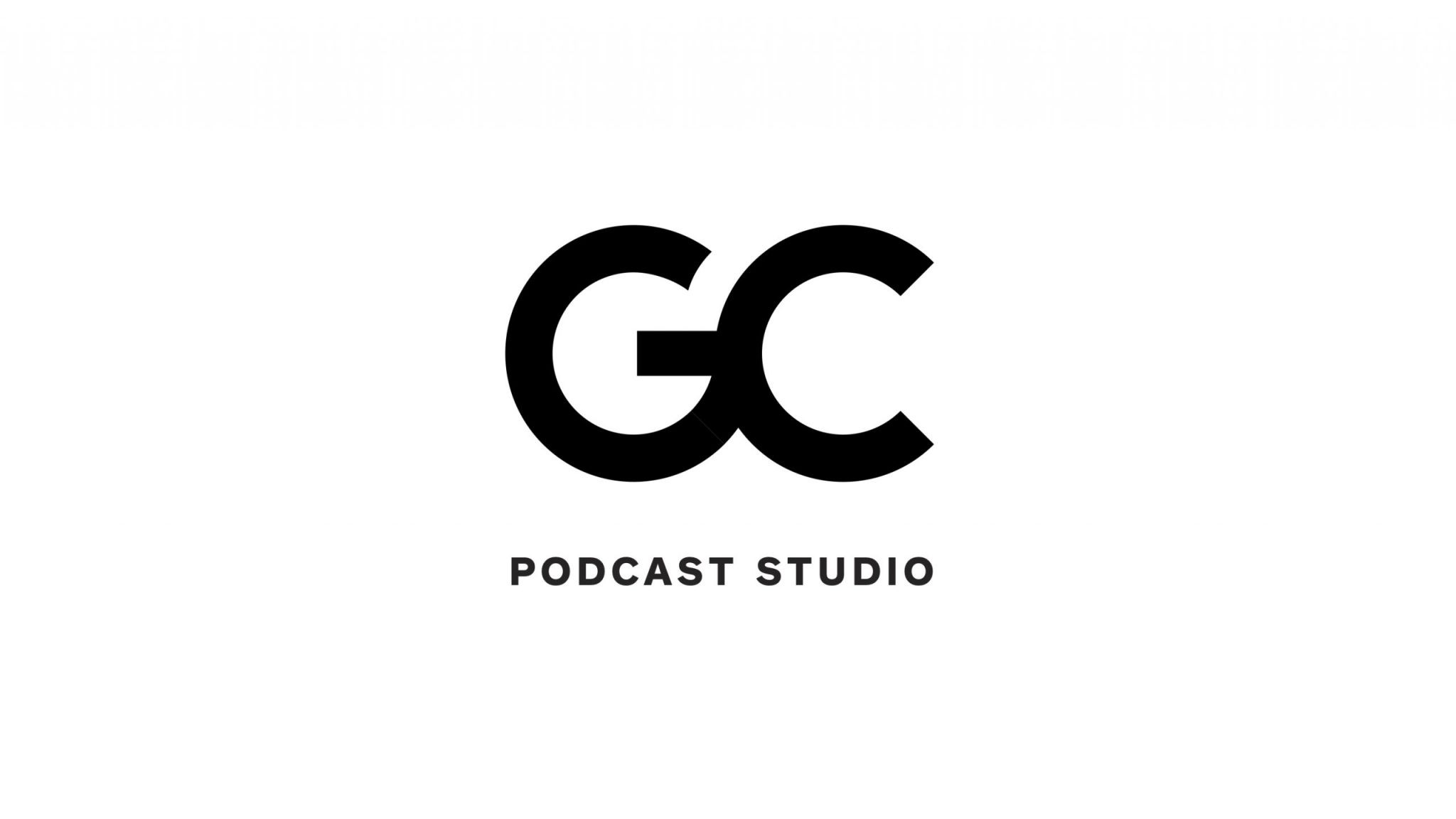 Gc Podcast Studio