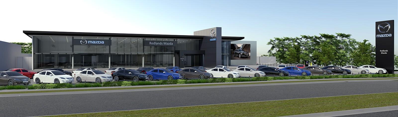 Redlands Mazda