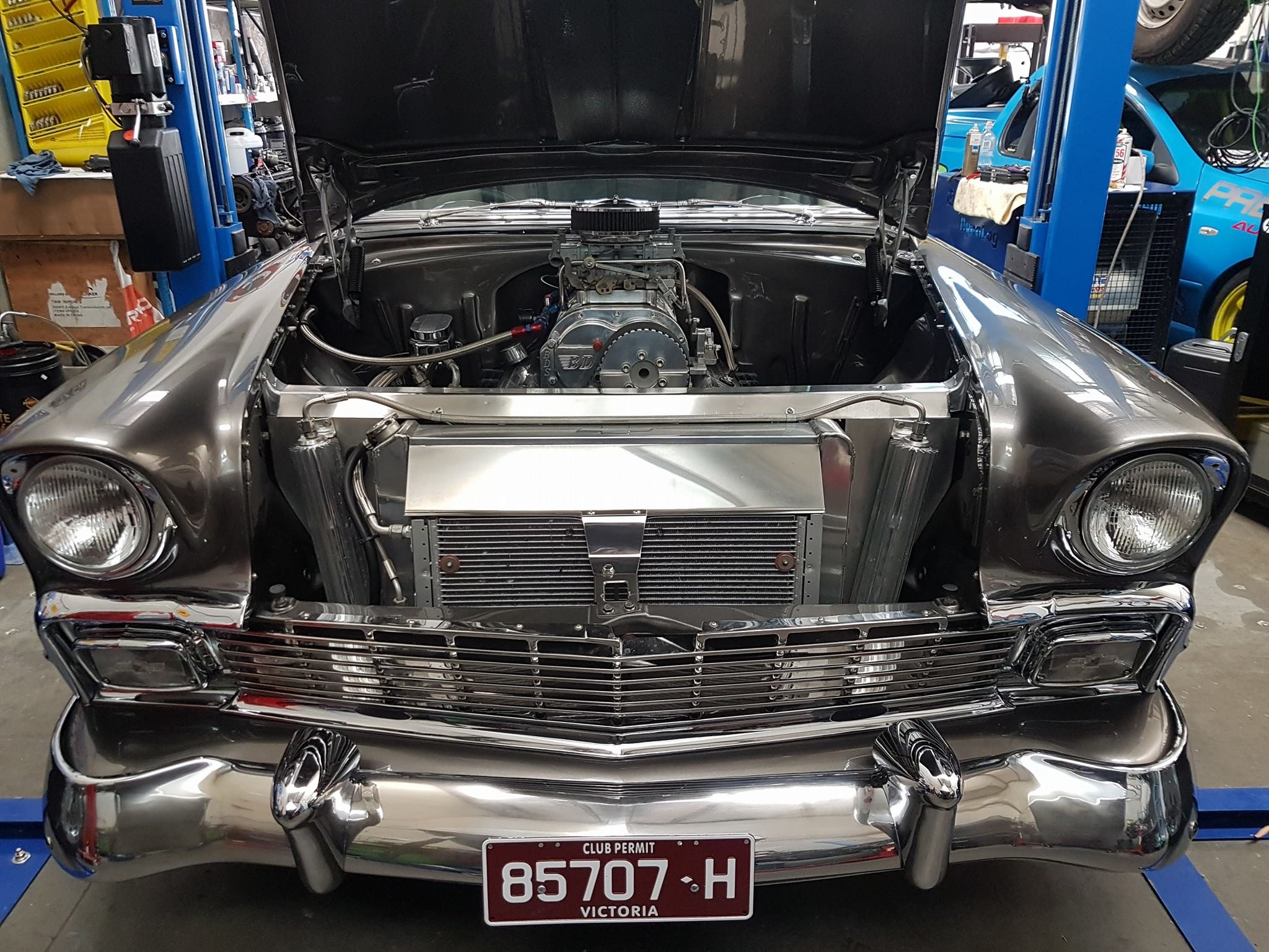 TRE Automotive Engineering