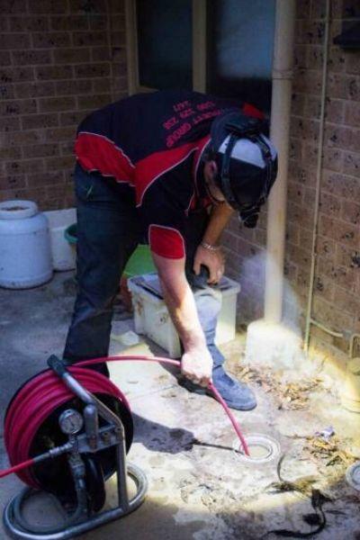 Fawcett Plumbing Adelaide
