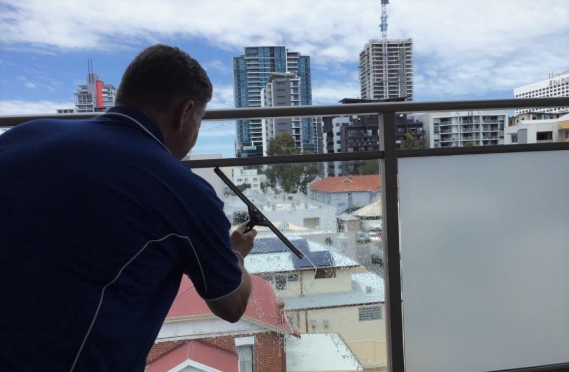 CCC Window Cleaning