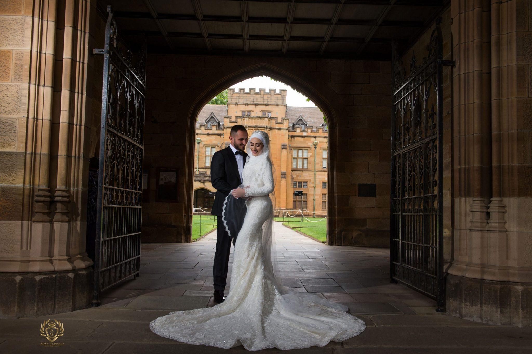Kings Weddings Film & Photography