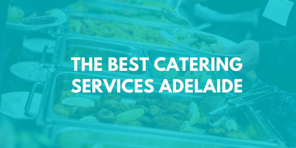 best catering services adelaide banner