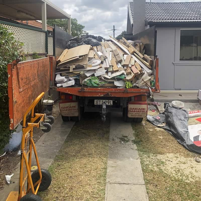 Cheap Cheap Rubbish Removals