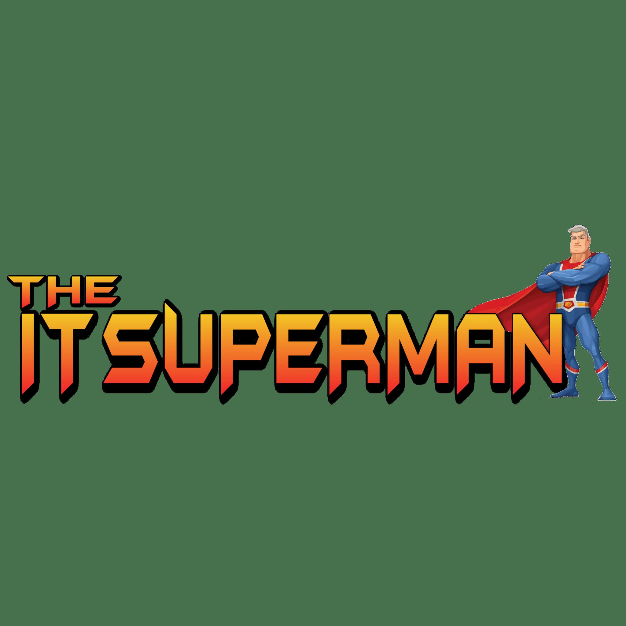 The IT Superman