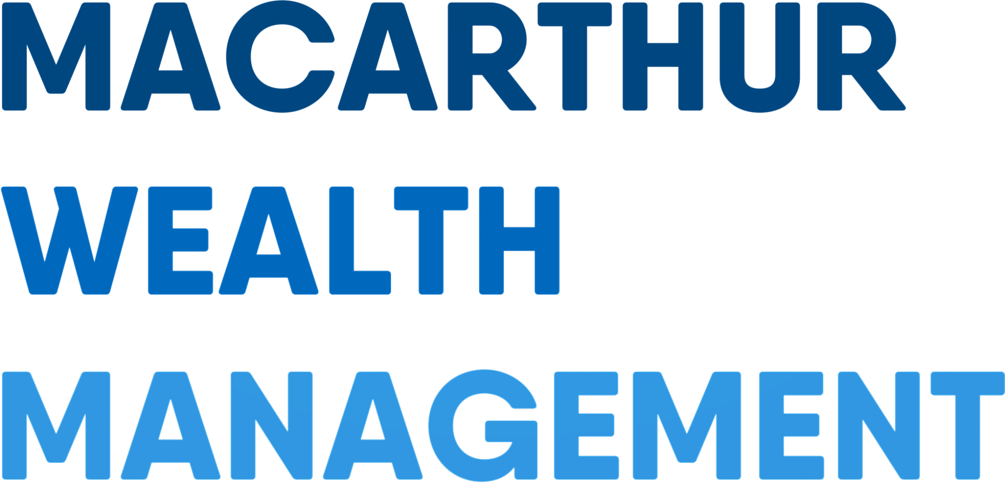 Macarthur Wealth Management