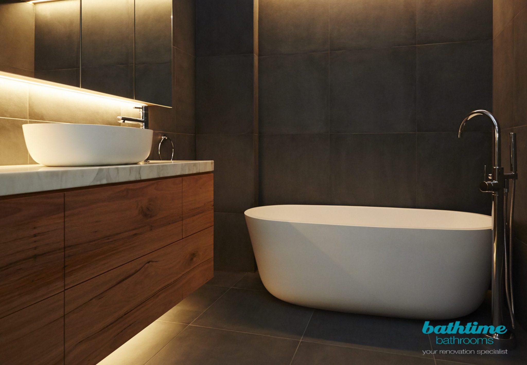 Bathtime Bathrooms