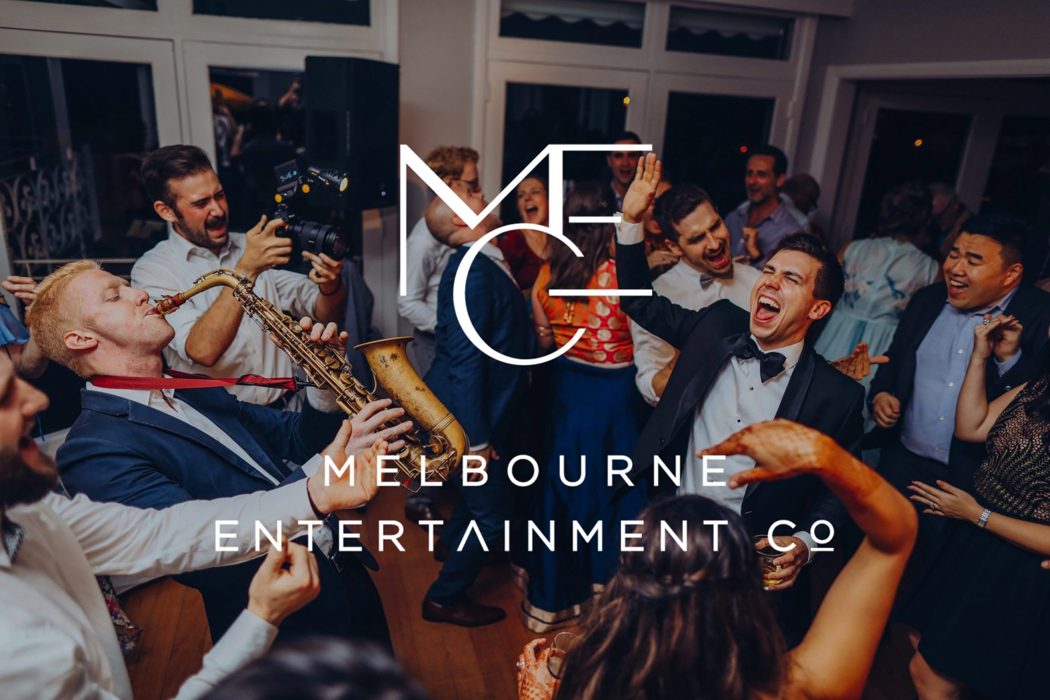 Melbourne Entertainment Company