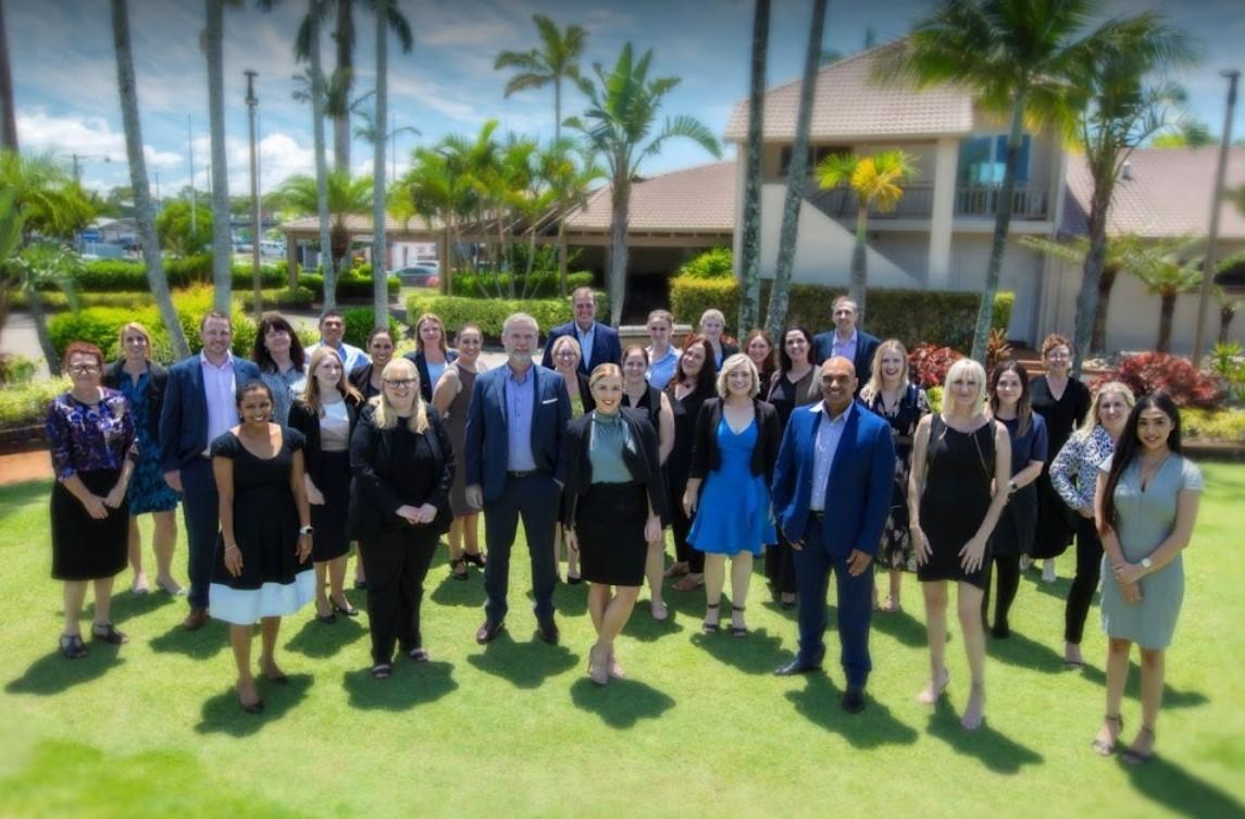 Slater and Gordon Sunshine Coast Lawyers