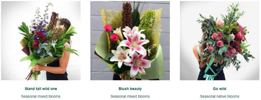 Fifth Avenue Florists