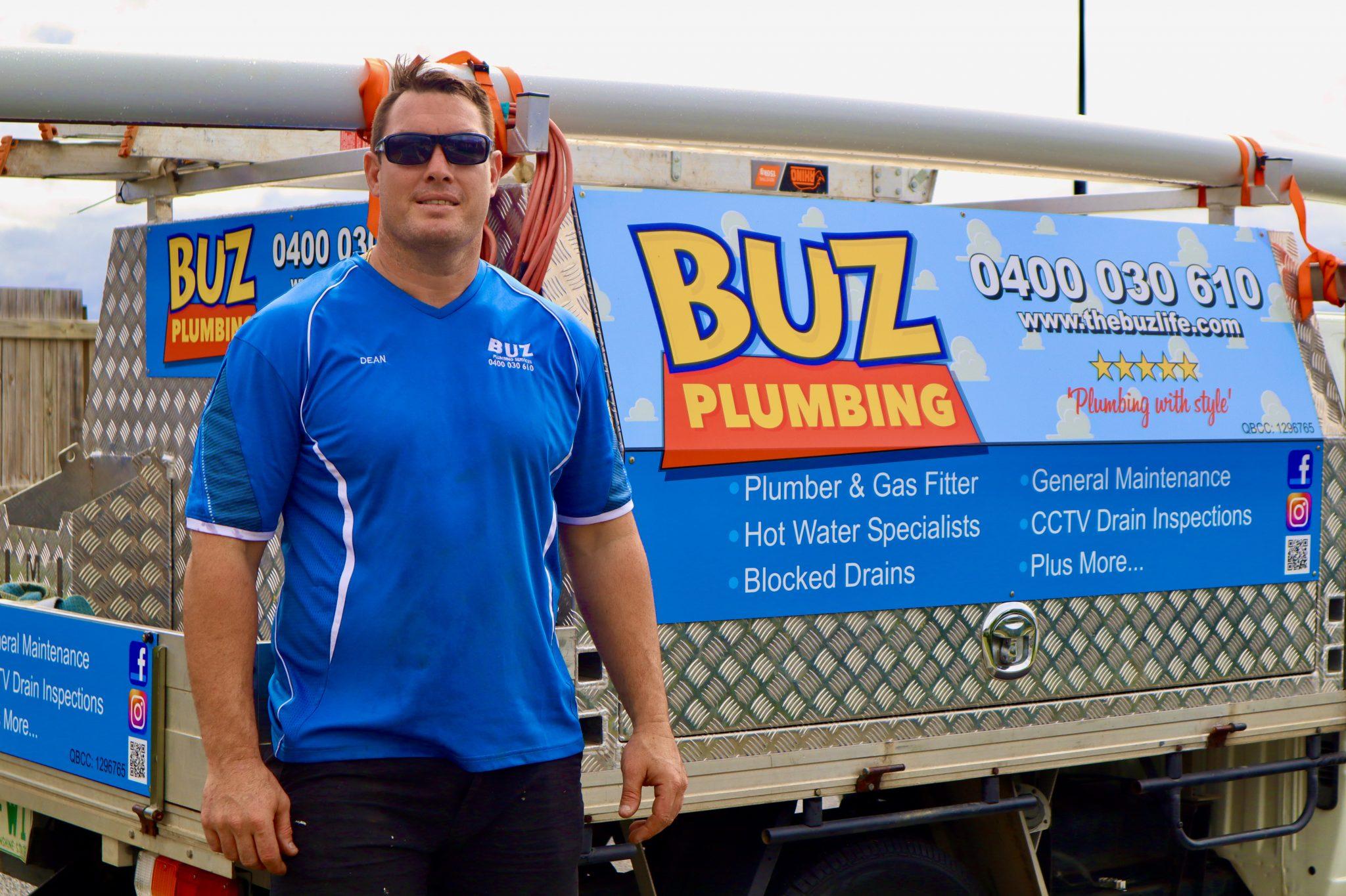 Buz Plumbing Brisbane