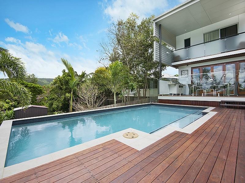 Cityscapes Pools & Landscapes Brisbane