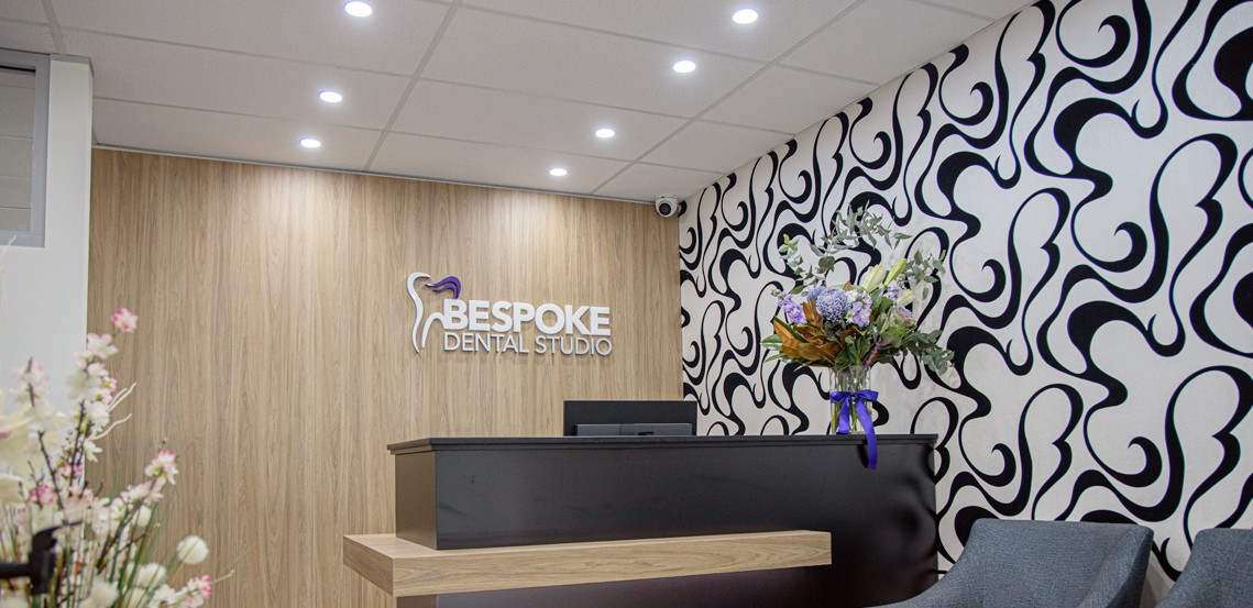 Bespoke Dental Studio Wollongong