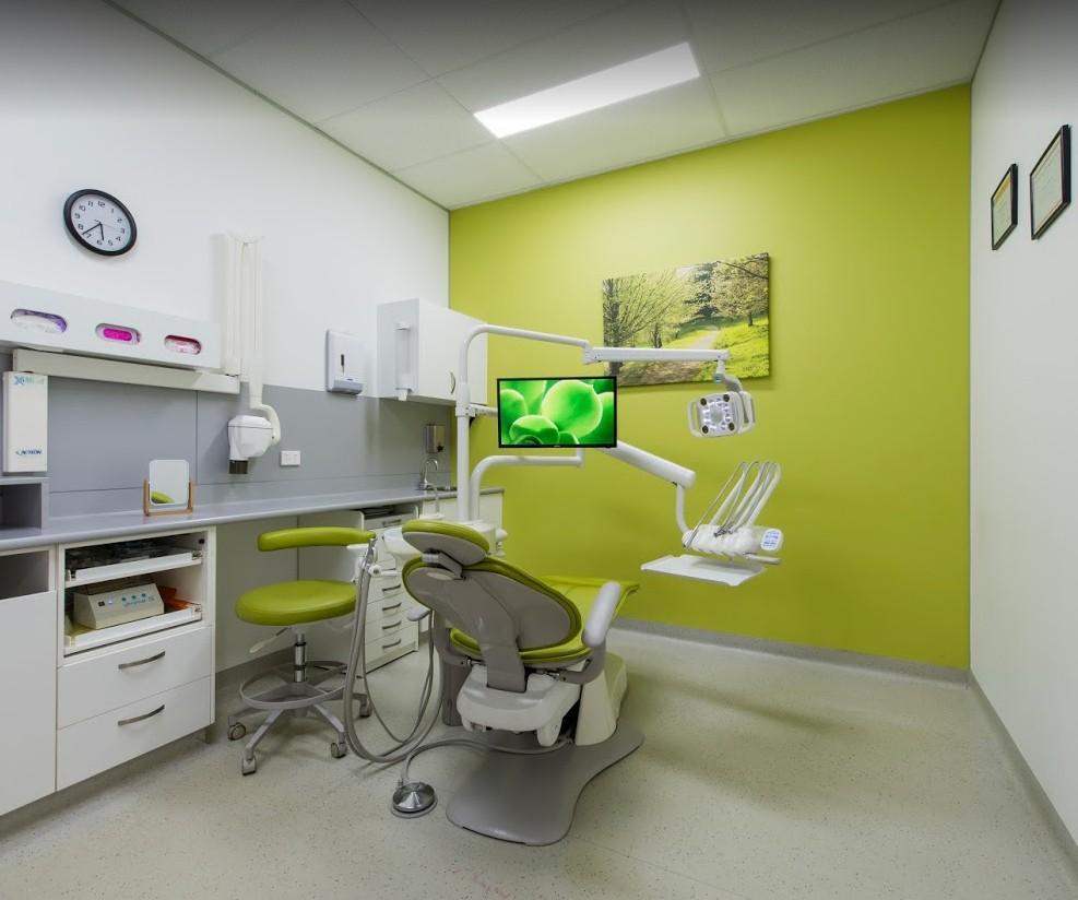 Ooralea Dental Care