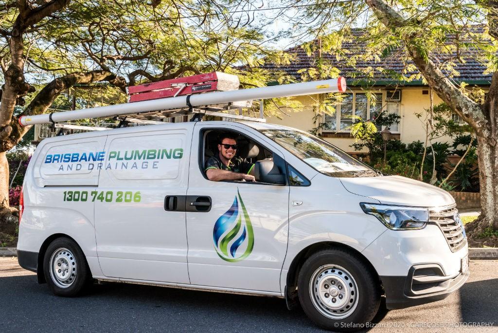 local plumbers brisbane