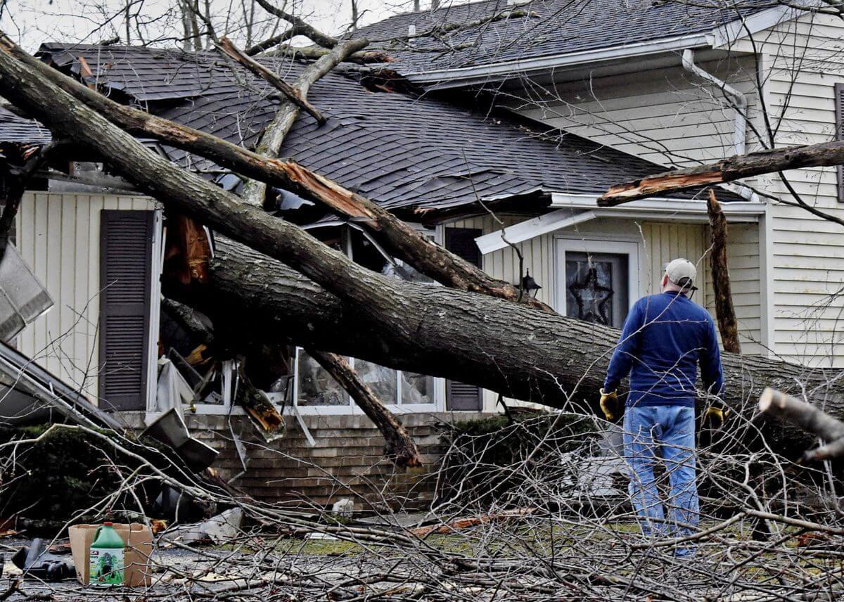 prevent storm damage