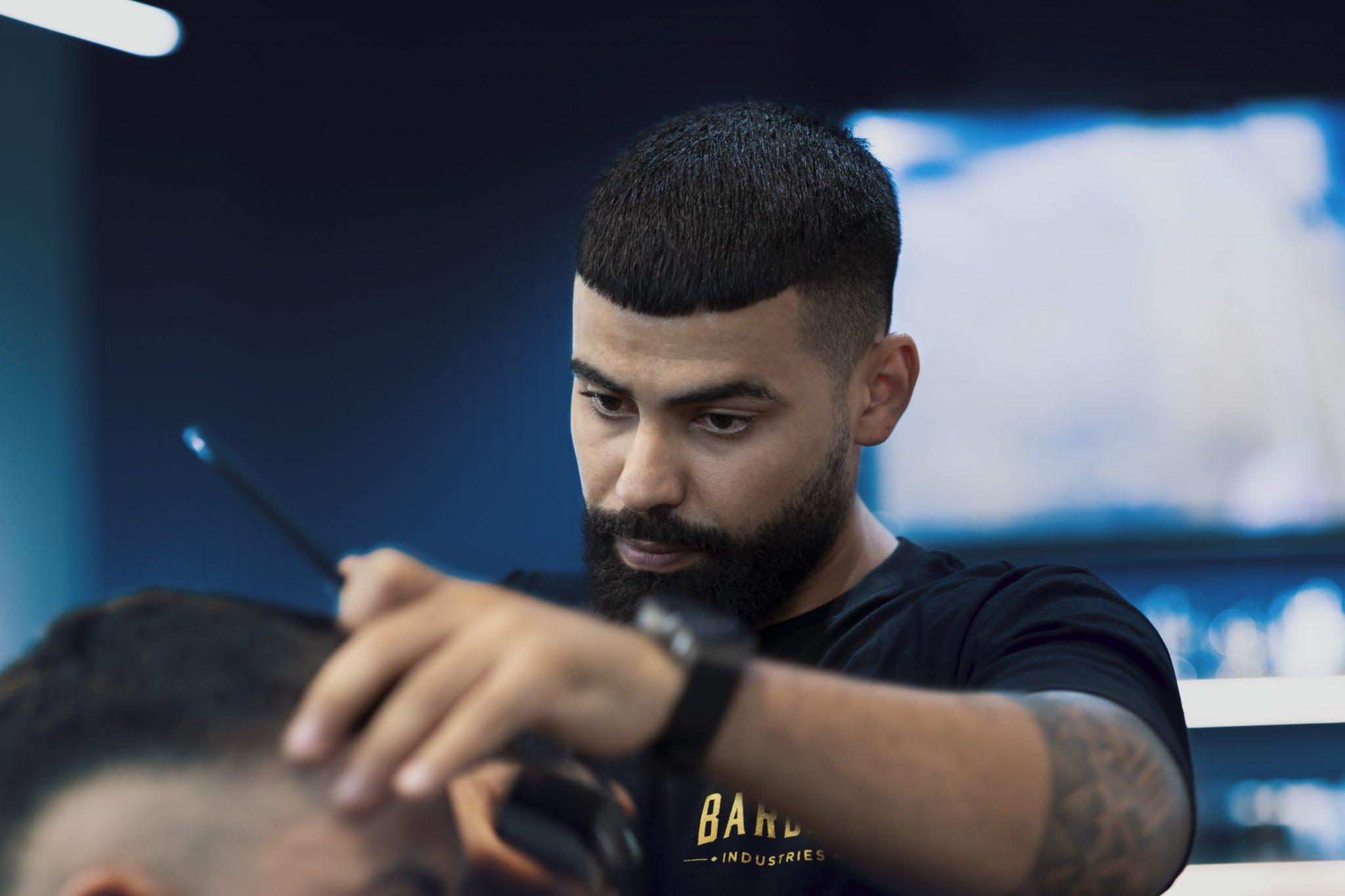 Barber Industries Morisset
