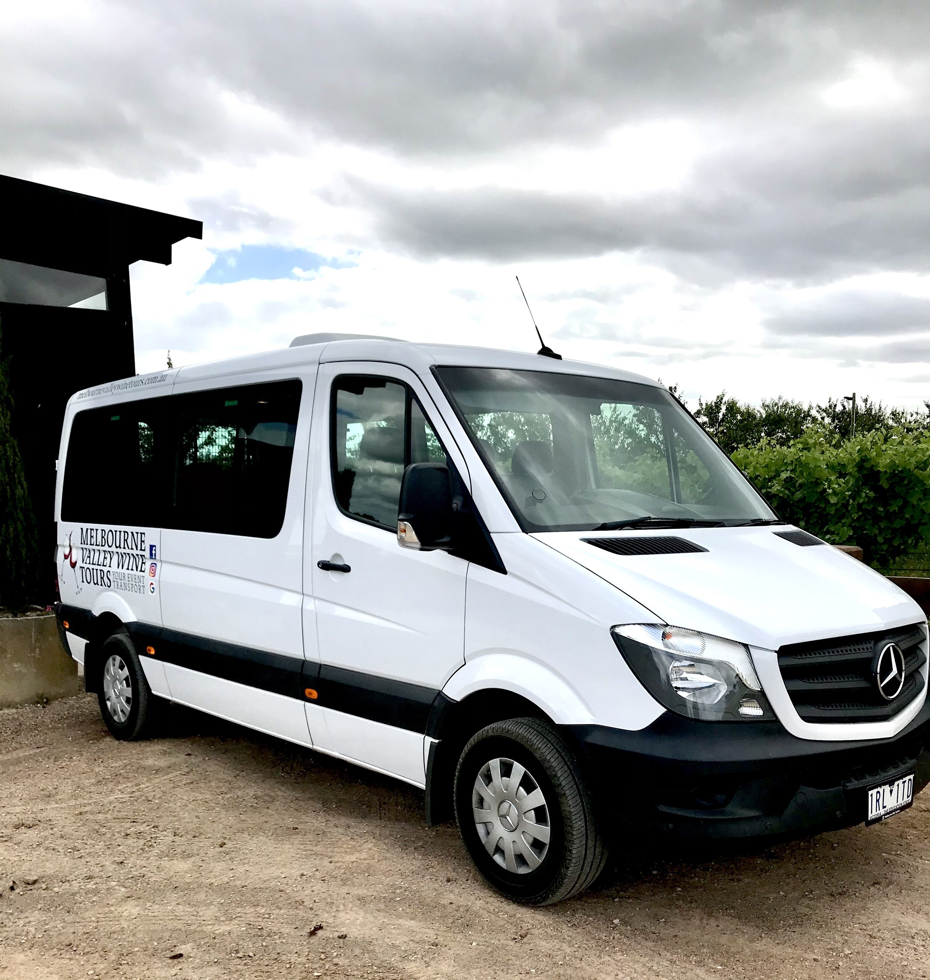 Melbourne Valley Wine Tours