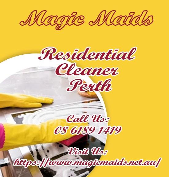 Magic Maids