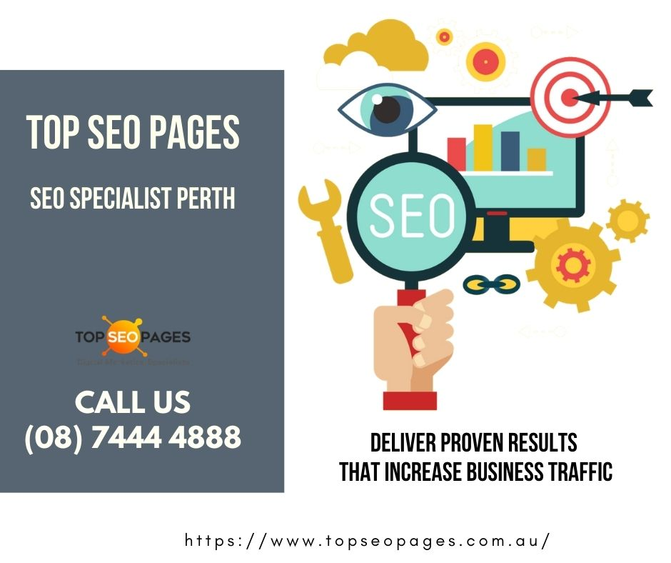 Top SEO Pages