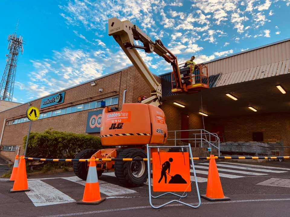 Facility Building Services Pty Ltd