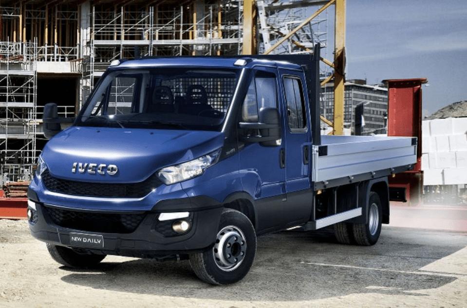 AV Truck Services