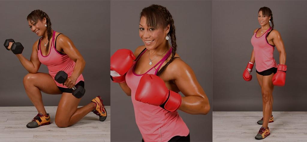 Janetta Leota Fitness