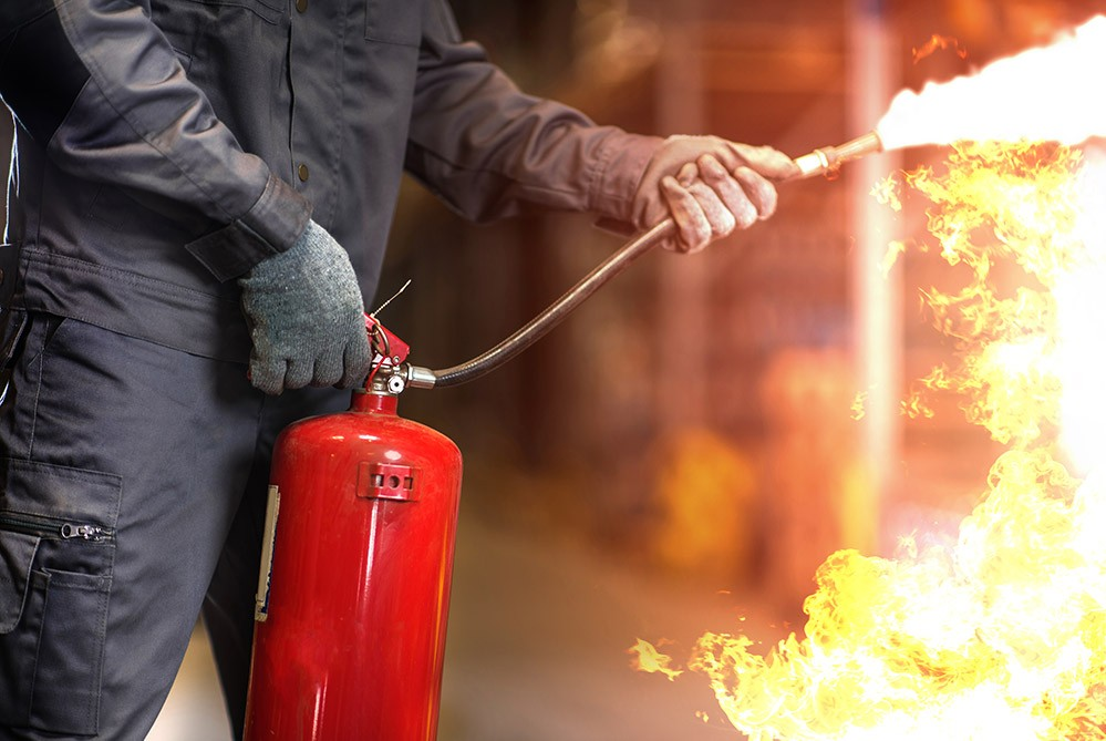 Brisbane Fire Services