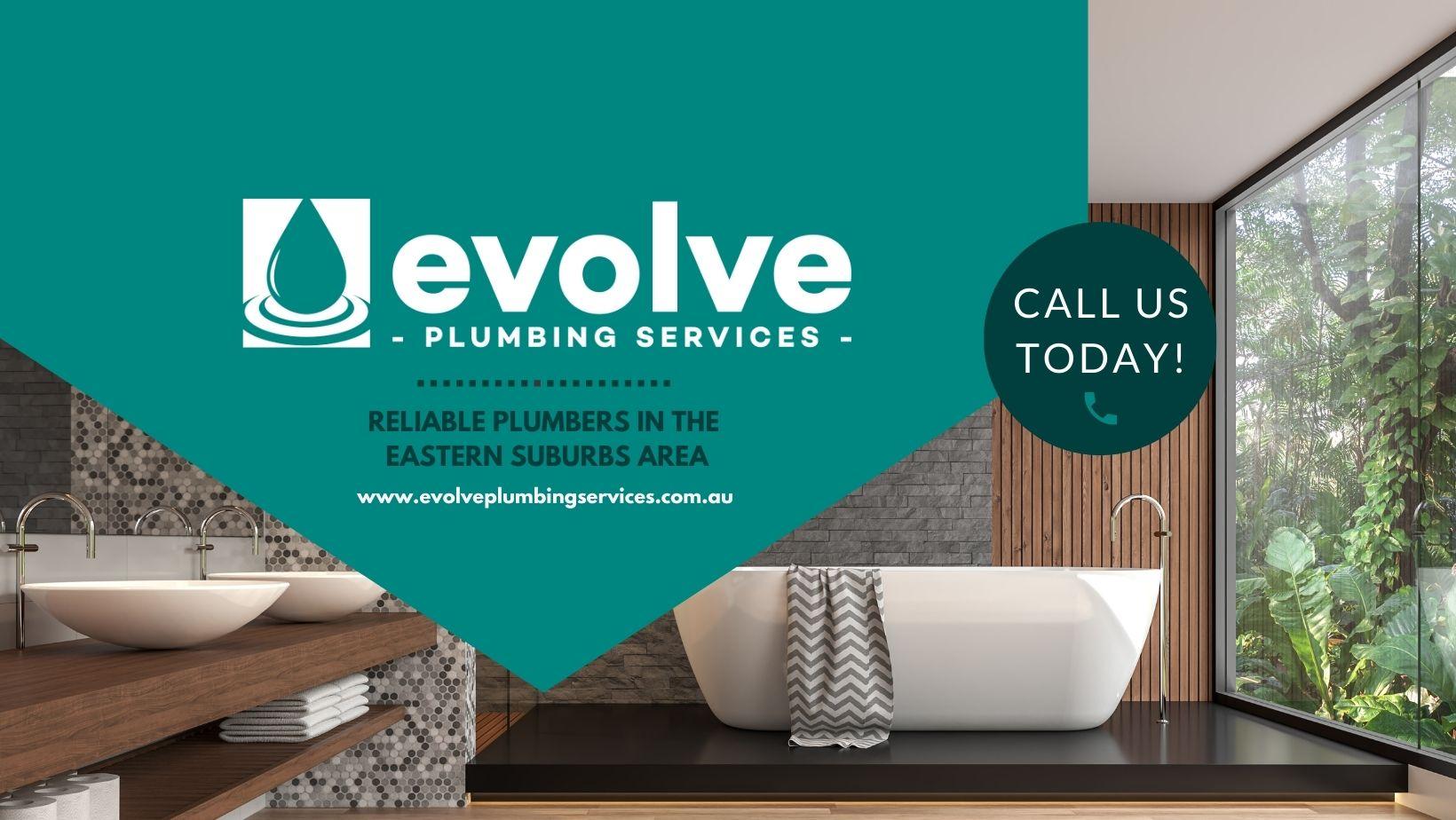 Evolve Plumbing Services