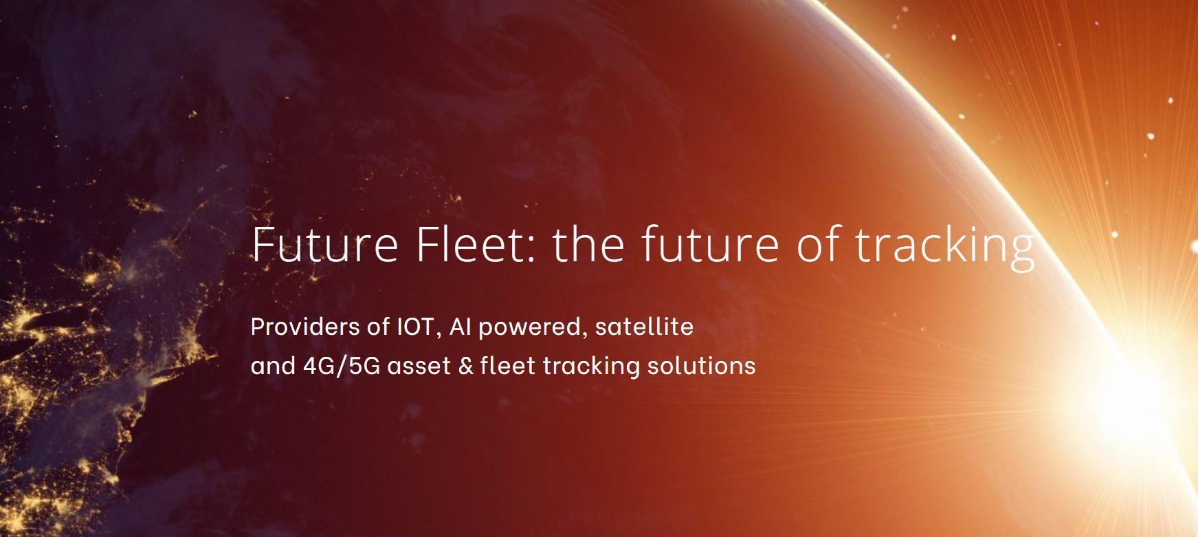 Future Fleet