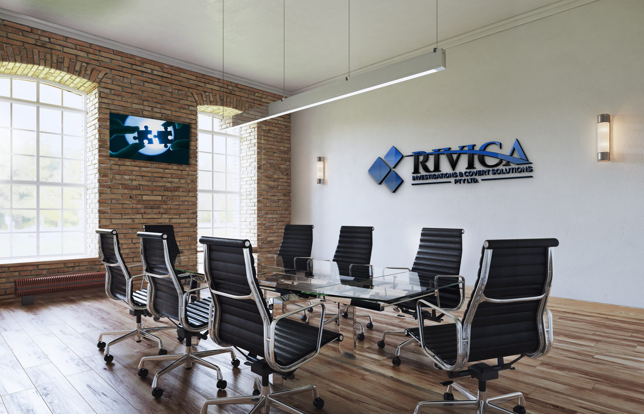 RIVICA Investigations & Covert Solutions