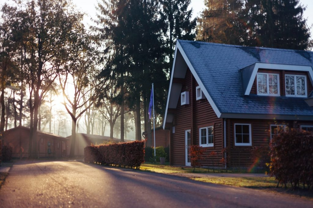 build your dream house by planning