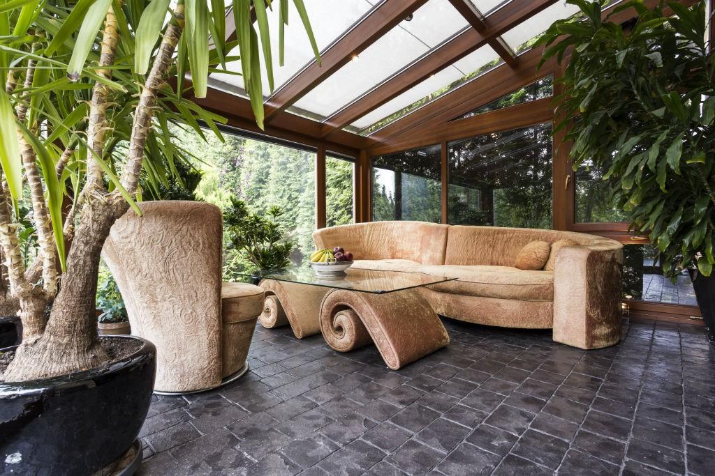 orangery extension