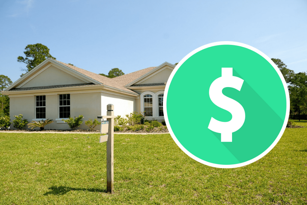save money on your house