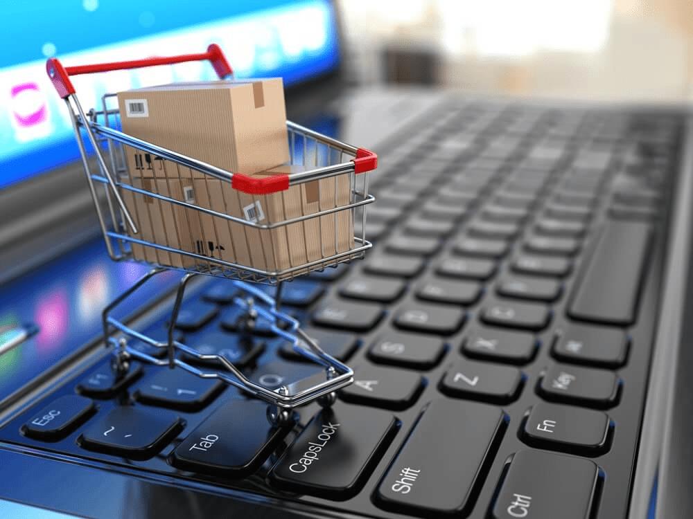 success of e-commerce business