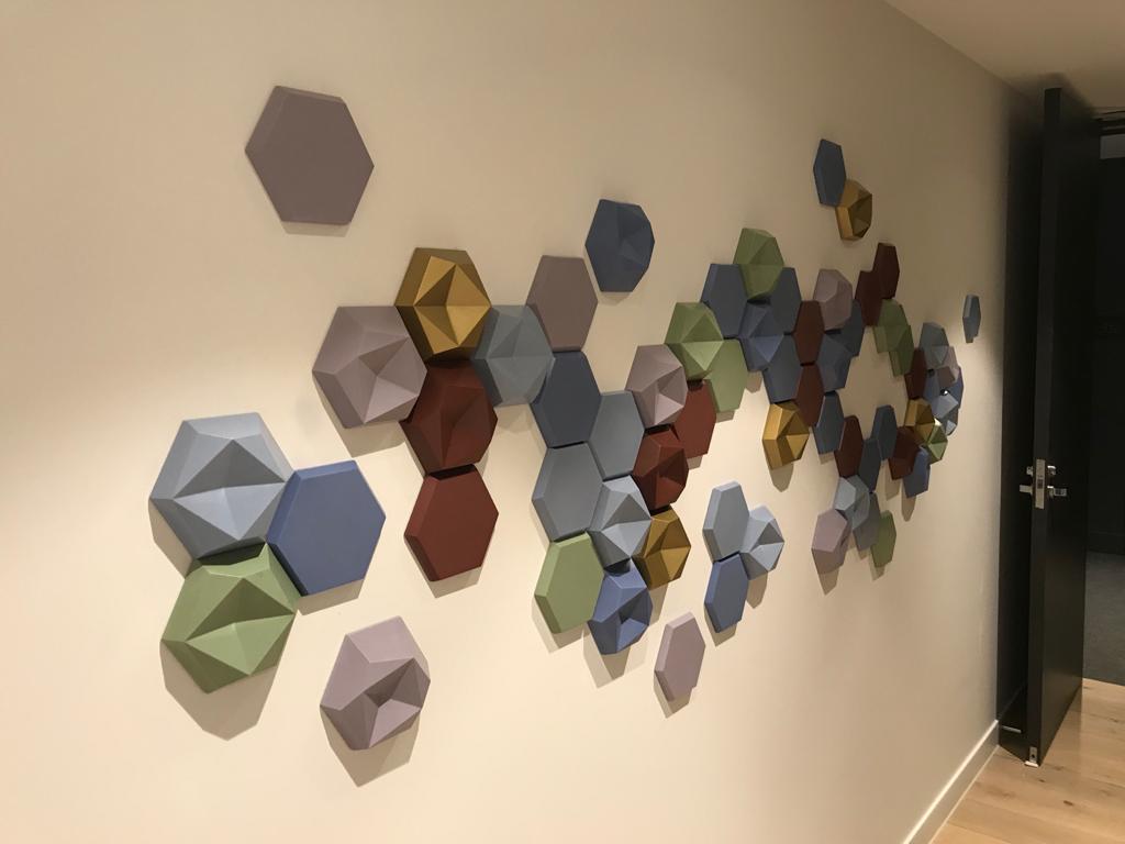 Lexa Tiling