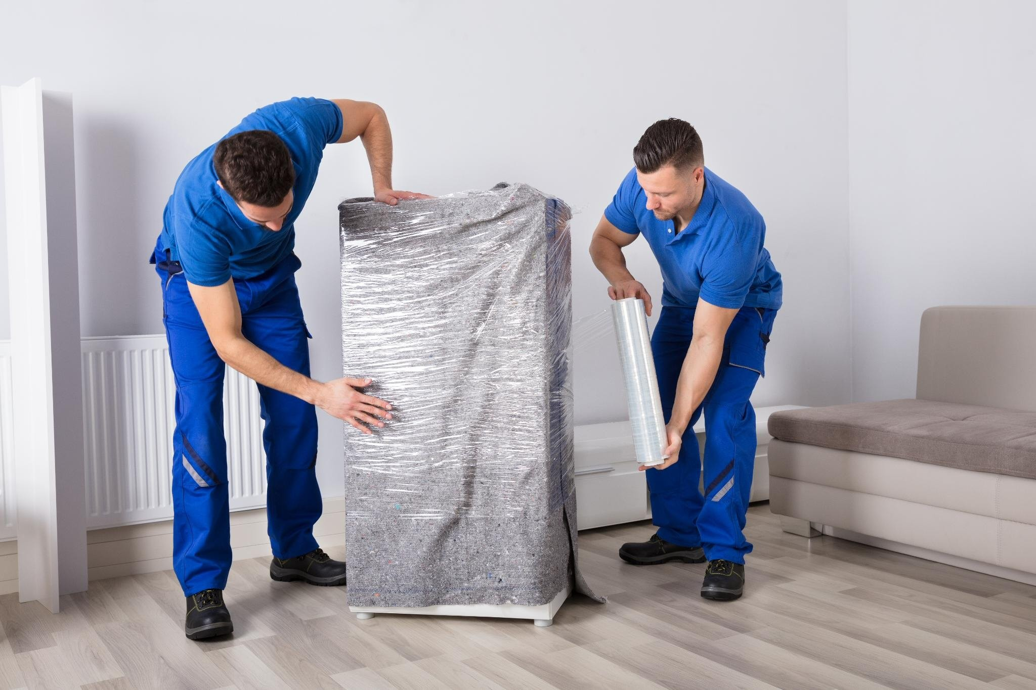On Time Removals