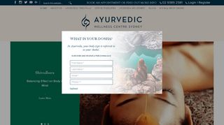 The Ayurvedic Wellness Centre