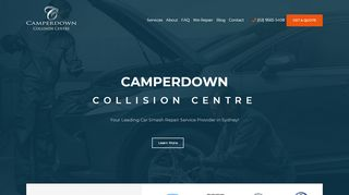 Camperdown Collision Centre