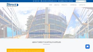 Direct Scaffold Supplies