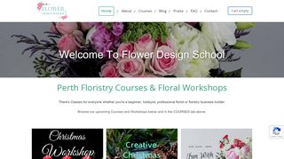 Flower Design School